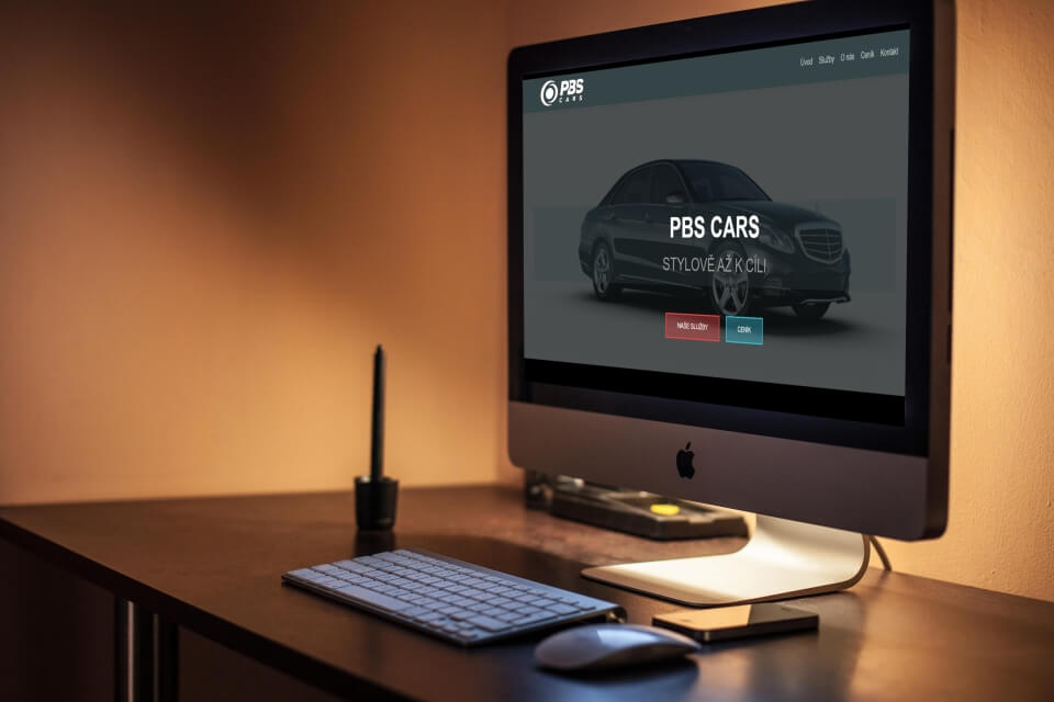 PBS Cars s.r.o.